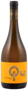 Qu Chardonnay 2011, Curicó Bottle