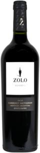 Zolo Reserve Cabernet Sauvignon 2010, Mendoza Bottle