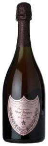 Moët & Chandon Dom Pérignon Vintage Brut Rosé Champagne 2003 Bottle