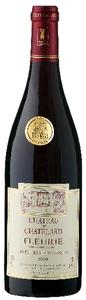 Château De Chatelard Les Vieux Granits Fleurie 2011, Ac Bottle