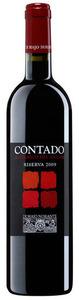 Di Majo Norante Contado Riserva Aglianico Del Molise 2010, Doc Bottle