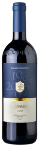 Fattoria Le Pupille Saffredi 2009, Igt Maremma Toscana Bottle