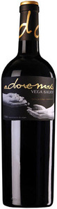 Vega Sauco Adoremus Tinta De Toro 2008, Do Toro Bottle