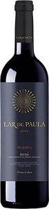 Lar De Paula Reserva 2005, Doca Rioja Bottle