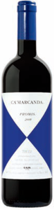 Ca'marcanda Promis 2010, Igt Toscana Bottle