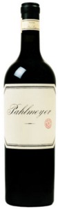 Pahlmeyer Proprietary Red 2009, Napa, North Coast Bottle
