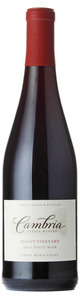 Cambria Julia's Vineyard Pinot Noir 2009, Central Coast, Santa Maria Valley Bottle