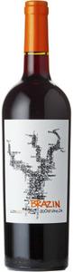 Brazin (B)Old Vine Zinfandel 2011, Lodi Bottle