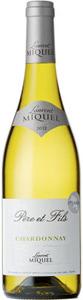 Laurent Miquel Pere Et Fils Chardonnay 2012, Vin De Pays D'oc Bottle