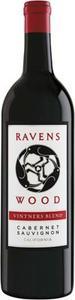 Ravenswood Vintners Blend Cabernet Sauvignon 2009 Bottle