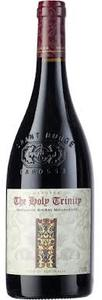 Grant Burge The Holy Trinity Grenache/Shiraz/Mourvèdre 2008, Barossa Valley, South Australia Bottle