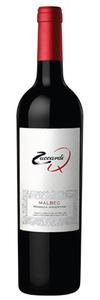 Zuccardi Q Malbec 2011 Bottle