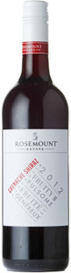 Rosemount Estate Diamond Cellars Grenache Shiraz 2012, Southeastern Australia Bottle