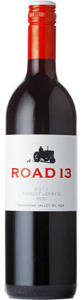 Road 13 Honest John's Red 2011, VQA Okanagan Valley Bottle