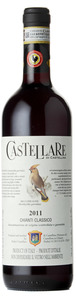 Castellare Di Castellina 2011, Chianti Classico Bottle