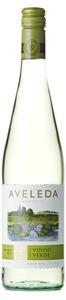 Aveleda Fonte Vinho Verde 2012 Bottle