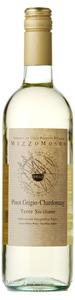 Mezzomondo Pinot Grigio Chardonnay 2012 Bottle