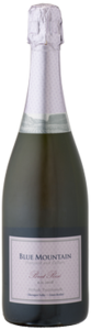 Blue Mountain Brut Rose R.D. 2009, Okanagan Valley Bottle