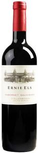 Ernie Els Cabernet Sauvignon 2011, Wo Stellenbosch Bottle