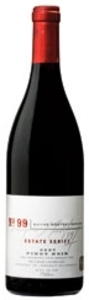 Wayne Gretzky No. 99 Estate Series Pinot Noir 2012, VQA Niagara Peninsula Bottle