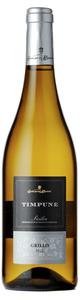Caruso & Minini Timpune Grillo 2012, Igt Sicilia Bottle