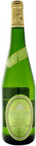 Pierre Luneau Papin Clos Des Allees Muscadet Sevre Et Maine 2012, Sur Lie, Ap Bottle