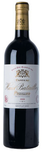 Chåteau Haut Batailley 2009, Ac Pauillac Bottle