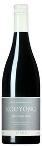 Kooyong Estate Pinot Noir 2011, Mornington Peninsula Bottle