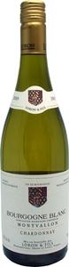 Bourgogne Chardonnay   Loron Montvallon 2008 Bottle