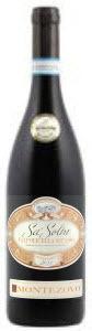 Monte Zovo Sa' Solin Ripasso Valpolicella 2011, Doc Bottle