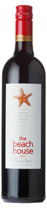 The Beachhouse Red 2011 Bottle