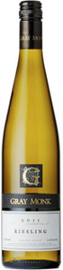Gray Monk Riesling 2011, BC VQA Okanagan Valley Bottle