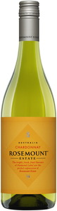 Rosemount Diamond Label Chardonnay 2012, Southeastern Australia Bottle