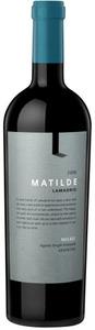 Lamadrid Matilde Single Vineyard Malbec 2007, Agrelo, Luján De Cuyo, Mendoza Bottle