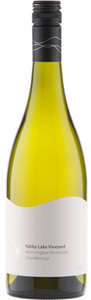 Yabby Lake Single Vineyard Chardonnay 2012, Mornington Peninsula Bottle