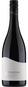Yabby Lake Single Vineyard Pinot Noir 2008, Mornington Peninsula Bottle