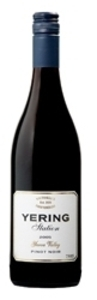 Yering Station Village Pinot Noir 2011, Yarra Valley Bottle