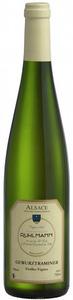 Ruhlmann Vieilles Vignes Gew†Rztraminer 2011, Ac Alsace Bottle
