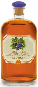 Nonino Prunella Mandorlata, Friuli, Italy (700ml) Bottle