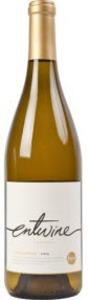Entwine Chardonnay Bottle