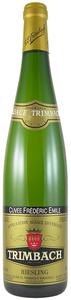 Trimbach Cuvée Frédéric Émile Riesling 2006 Bottle
