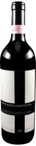 Gaja Pieve Santa Restituta Rennina 2007, Brunello Di Montalcino Bottle