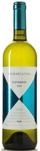 Gaja Ca'marcanda Vistamare 2011, Igt Toscana Bottle