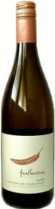 Featherstone Canadian Oak Chardonnay 2011, VQA Twenty Mile Bench, Niagara Peninsula Bottle
