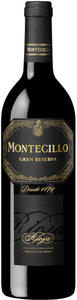 Montecillo Gran Reserva 2005, Doca Rioja Bottle