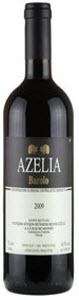 Azelia Barolo 2009, Docg Bottle