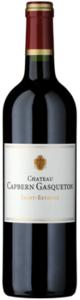 Château Capbern Gasqueton 2009, Ac St Estèphe Bottle