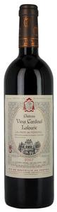 Château Vieux Cardinal Lafaurie 2009, Ac Lalande De Pomerol Bottle