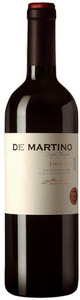 De Martino Limávida Old Bush Vines 2010, Maule Valley Bottle