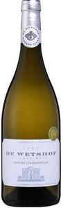 De Wetshof Finesse Lesca Estate Chardonnay 2012, Wo Robertson Bottle